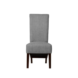 Set of 2 Velentina Side Chairs with Equinox Fabric  699