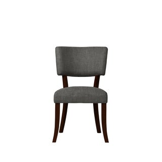 Set of 2 Luciana Side Chairs with Maestro Fabric  700
