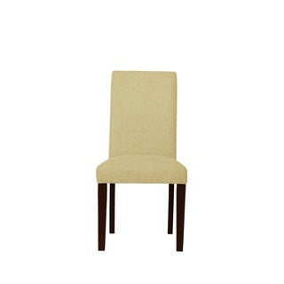 Set of 2 Daniala Side Chairs with Antoine Fabric  688