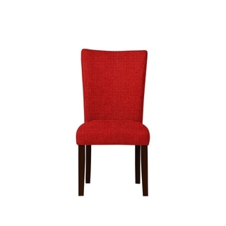 Set of 2 Sybil Side Chairs with Fantom Fabric 618
