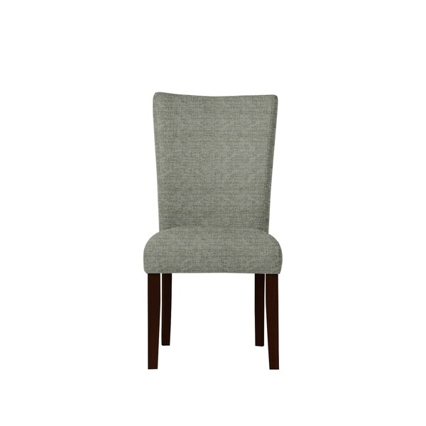 Set of 2 Sybil Side Chairs with Nevermore Fabric  641