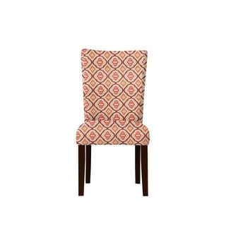 Set of 2 Sybil Side Chairs with Alight Fabric  669