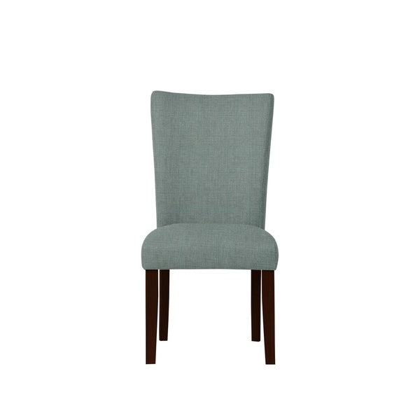 Set of 2 Sybil Side Chairs with Sylvia  Fabric  655