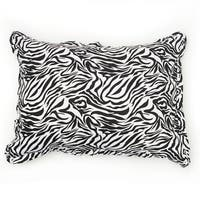 Zebra Stripe 100 Percent Cotton Sham