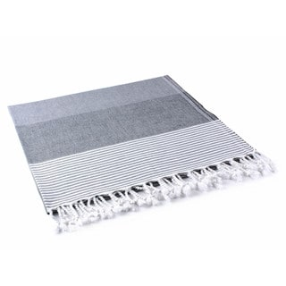 Deniz Pestemal Fouta Turkish Cotton Beach Towel