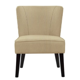 Gabriela Accent Chair with Cantina Fabric  612