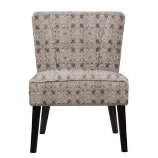 Gabriela Accent Chair with Moore Fabric  636