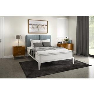 DHP Signature Sleep Sunrise 10-Inch Queen-size 5-Zone Conforma Coil Mattress