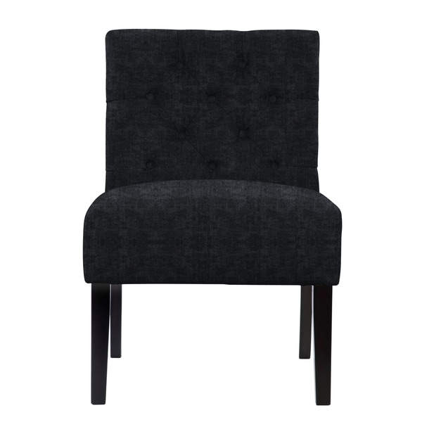 Fernanda Accent Chair with Simplicity Fabric 711