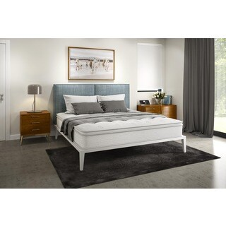 DHP Signature Sleep Sunrise 10-Inch King-size 5-Zone Conforma Coil Mattress