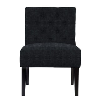 Fernanda Accent Chair with Hallow Fabric 684