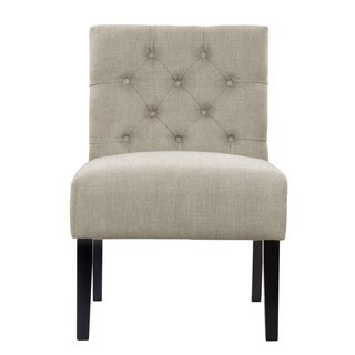 Fernanda Accent Chair with Sylvia Fabric 653