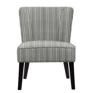 Gabriela Accent Chair with Zerox Fabric 663