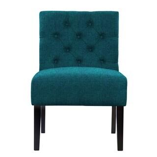 Fernanda Accent Chair with Fantom Fabric 621