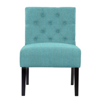 Fernanda Accent Chair with Fantom Fabric  616
