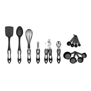 Hamilton Beach 14-Piece Kitchen Tool Set