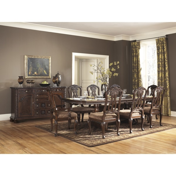 Dining Room Furniture Product: Shop Sunhill Formall Rectangular Dining Room Set, Table