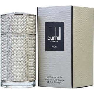 Alfred Dunhill Icon Men's 3.4-ounce Eau de Parfum Spray