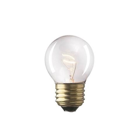 Mercana Normal Bulb Glass Light Bulbs