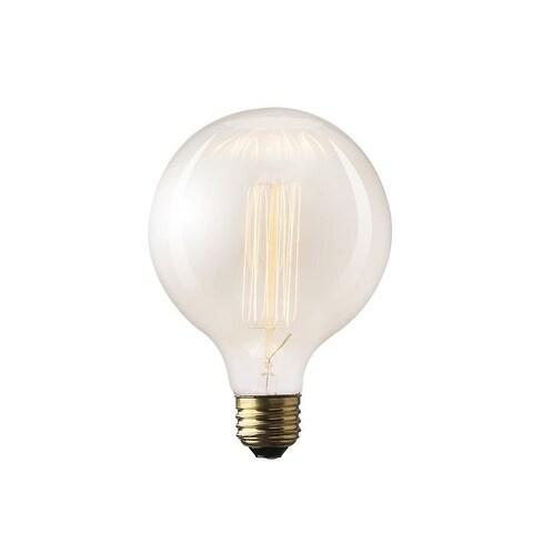 Mercana Filament Bulb VI Glass Light Bulbs