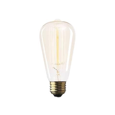 Mercana Filament Bulb V Glass Light Bulbs