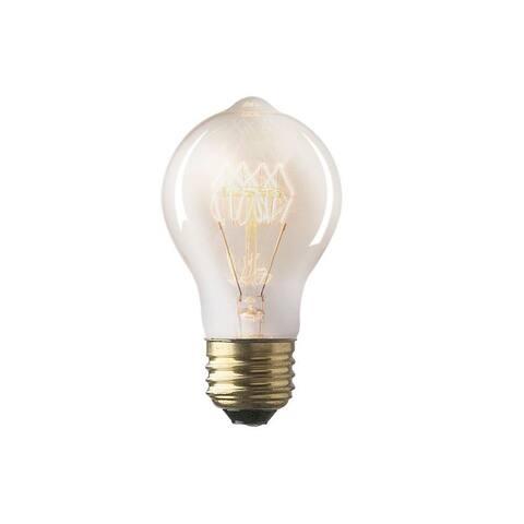 Mercana Filament Bulb IV Glass Light Bulbs - Clear