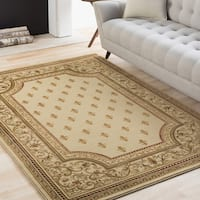 Copper Grove Lommel Traditional Oriental Area Rug - 2' x 3'