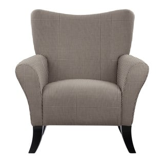 Natalia Accent Chair with Cantina Fabric  611