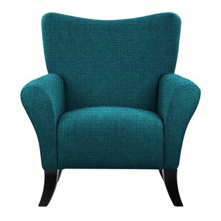 Natalia Accent Chair with Fantom Fabric 621