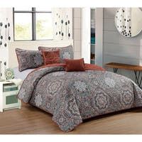 RT Designers Collection Genesis 5-Piece Quilt Set