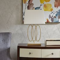 Madison Park Signature Fairmount Gold Table Lamp