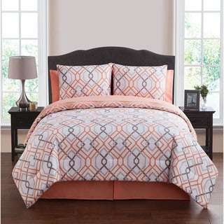 VCNY Home Jackson Reversible Bed in a Bag