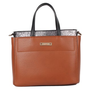 Nikky Multi-Function Small Two Bags in One Tote Bag