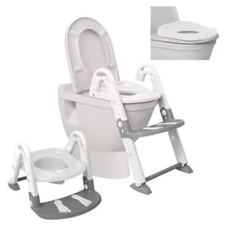 Dreambaby® 3-in-1 Toilet Trainer|https://ak1.ostkcdn.com/images/products/16767480/P23076144.jpg?impolicy=medium