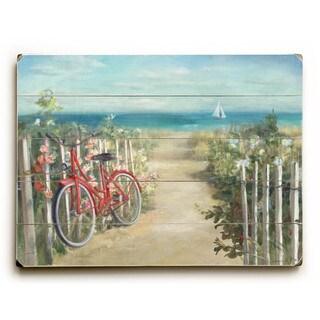 Summer Ride - Wall Decor by Avery Tillmon - multi