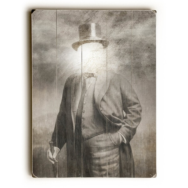 Mr Sunshine - Wall Decor by Terry Fan