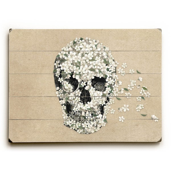 A Beautiful Death - Wall Decor by Terry Fan