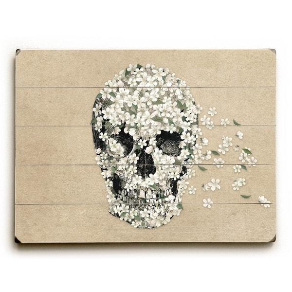 A Beautiful Death - Wall Decor by Terry Fan