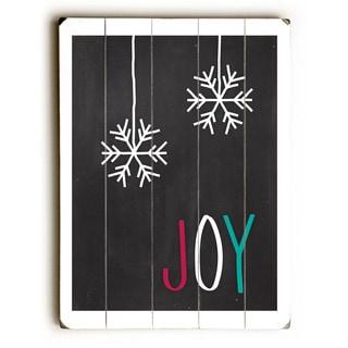 Joy - Wall Decor by Rebecca Peragine