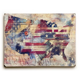 We the People - Wall Decor by ArtLicensing