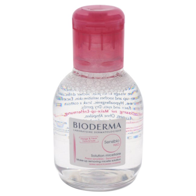 Bioderma Sensibio H2O Make-Up Removing Micelle Solution (...