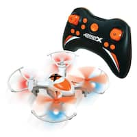 NKOK Air Banditz 2.4GHz Astro-X Quadcopter Remote Control Toy - Colors Vary