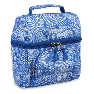 J World New York Corey Wave Lunch Bag