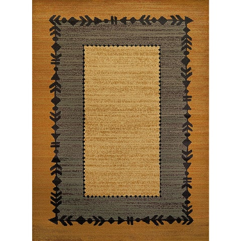 Carbon Loft Browning Area Rug - 5'3 x 7'2