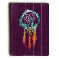 Dream Catcher - Wall Decor by Artehouse