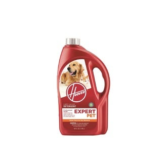 Hoover Expert Pet Carpet Washing Detergent