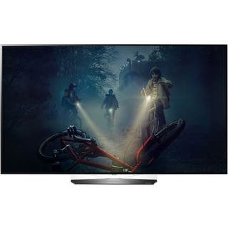 """LG 55"""" Class 4K OLED Television OLED55B7A