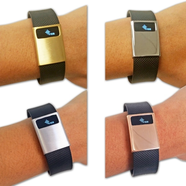 Shop Basic Cover for Fitbit Charge and Charge HR - Free ...