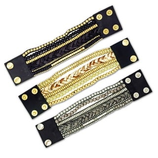 Rosie Layered Bracelet for Fitbit Flex