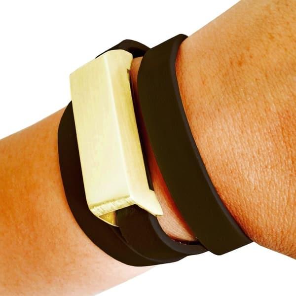 Shop Kate Wrap Bracelet for Fitbit Flex - Free Shipping On Orders